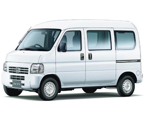VOS クラス(商用車)